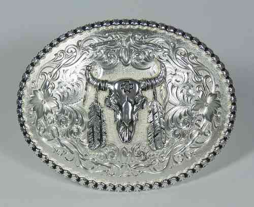 "Buckle ""Head in Style"""