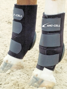 Lamicell Skid Boots