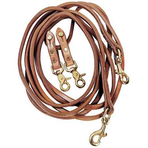 Draw Reins Harness