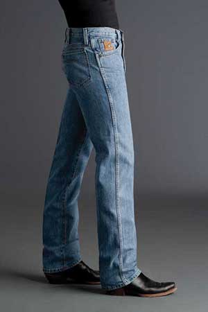 9ca6fe71304 Cinch Jeans Slim Fit (Bronze Label) - FD Saddlery