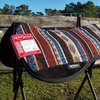 "Reinsman Tacky Too Trail 30"" Pad ""Patterned"""