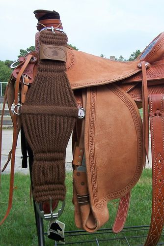 "String-Cinch ""Alpaca Roper"""