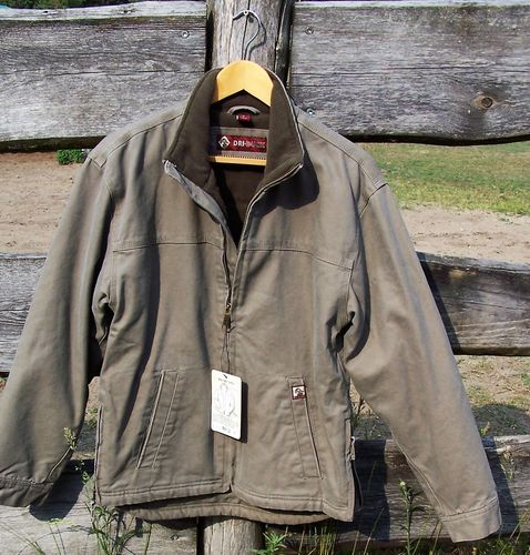 "Outdoor Jacke ""Big Sky"""