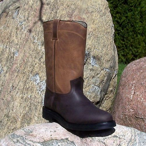"DiamondC Western-Boots ""Old Crazy Land"""