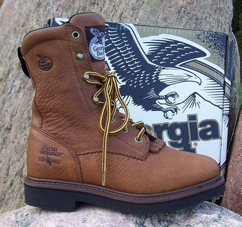 "Women´s Georgia Boots ""Barracuda"""