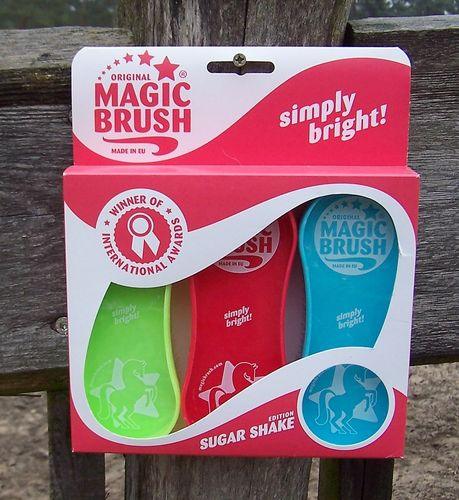 "Original Magic Brush 3er Set ""Sugar Shake"""