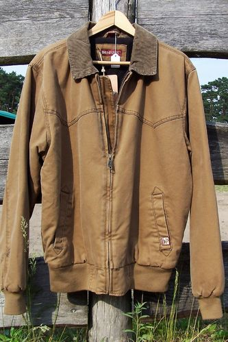 "Outdoor Jacke ""Autumn Ride"""