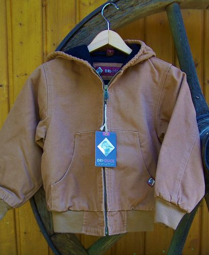 "Outdoor Jacke ""Buckaroo Youth"""