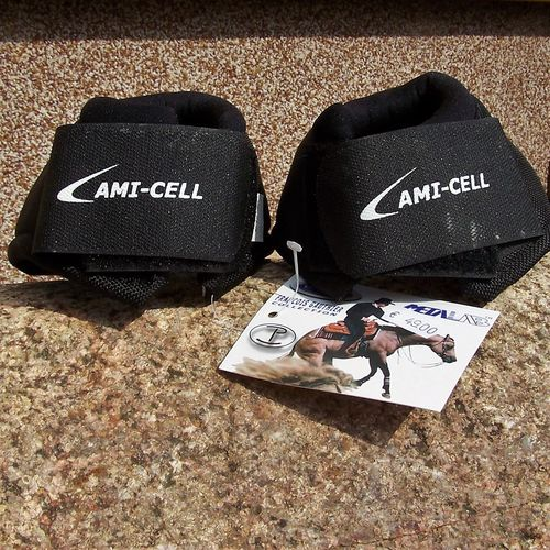 "Bell Boots ""Lami-Cell The Kevlar"""