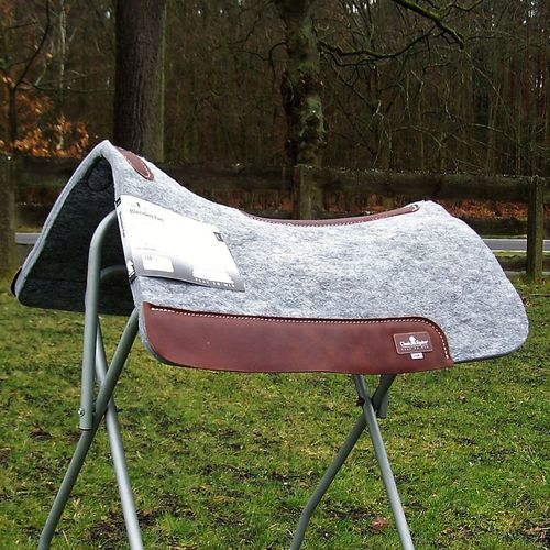 "Filz Classic Equine Square Pad ""Better Choice - Blended"""
