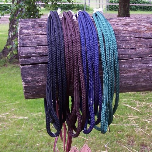 "Working Rope Profi ""Slim Line Allround 3,70 m - Loop"" in Colors"